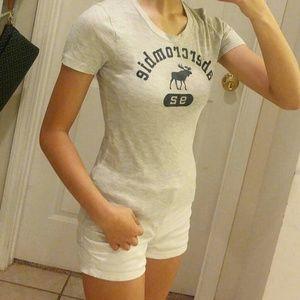 ☀Comfy Gray T-Shirt